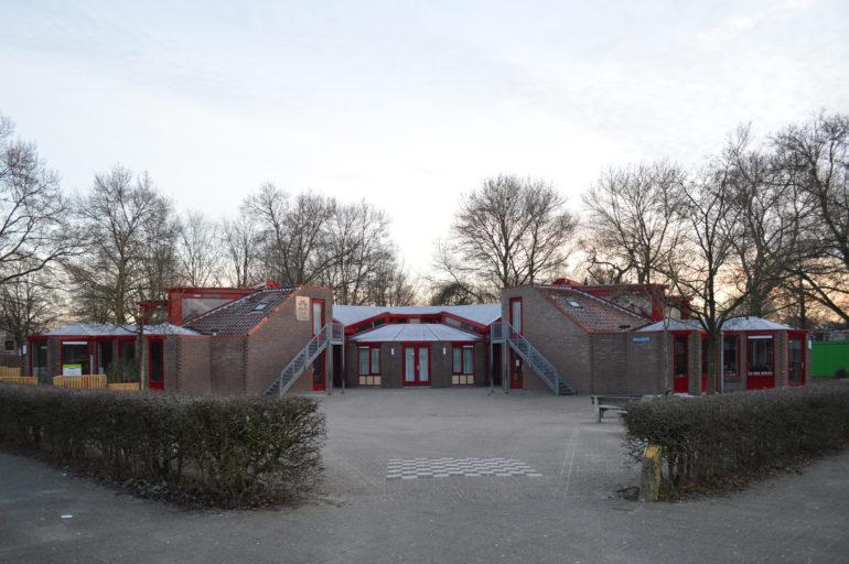 Montessorischool 't Ronde