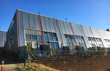 Zonnewoningen: futurisme op oud fundament