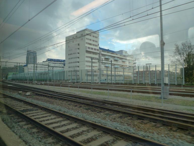 Weenahof, het lelijkste gebouw van Rotterdam