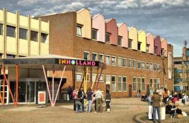 Hogeschool Holland, Bijlmerkasteel, Tropicana en meer