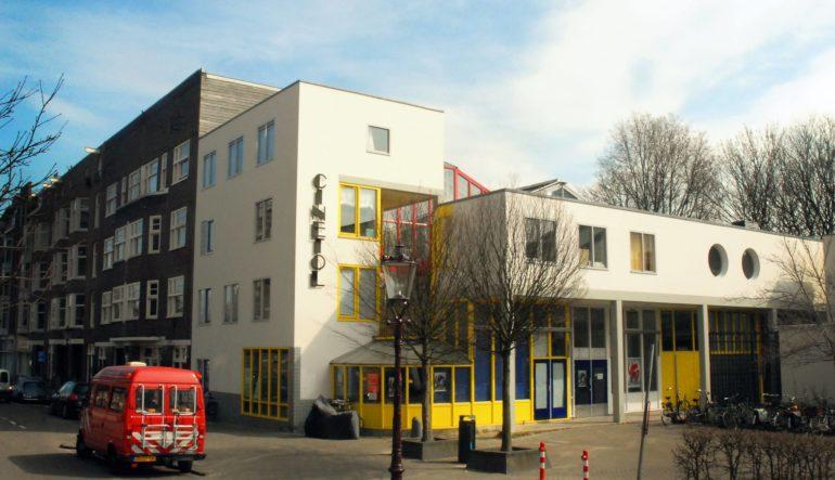 Buurthuis Cinetol