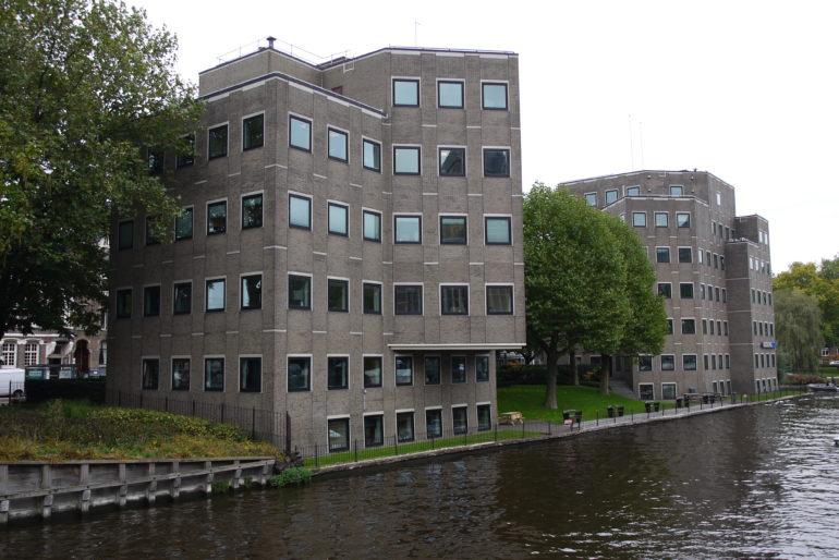 Peper en Zout, Amsterdam