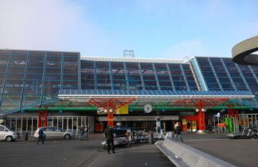 NS Station Lelystad