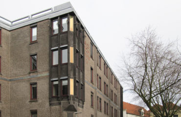 Voormalig stadskantoor Deventer