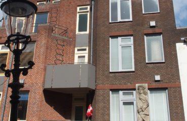 Appartementen voor starters: 'Naar de Doelen'