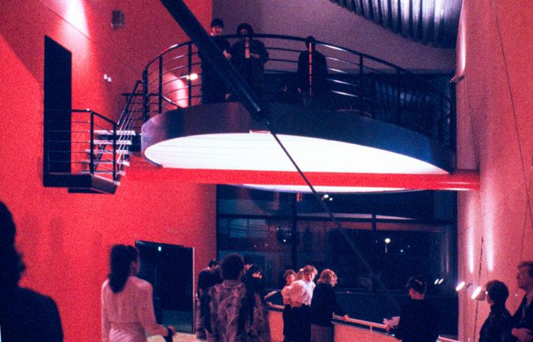 Nederlands Danstheater