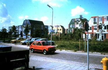 Centraal Wonen Delft