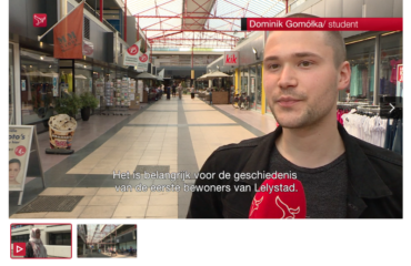 Omroep Flevoland – episode 2